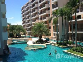 1 Bedroom Condo for rent in Nong Prue, Pattaya Paradise Park