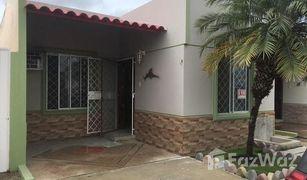 3 Habitaciones Propiedad en venta en Jose Luis Tamayo (Muey), Santa Elena Punta Carnero