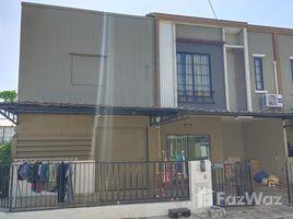 2 Bedrooms Townhouse for rent in Racha Thewa, Samut Prakan The Connect Suvarnabhumi 4