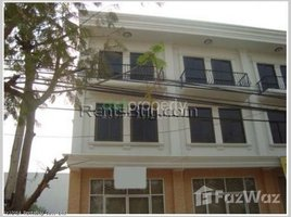 ເຮືອນ 8 ຫ້ອງນອນ ໃຫ້ເຊົ່າ ໃນ , ວຽງຈັນ 8 Bedroom House for rent in Hadxaifong, Vientiane