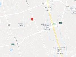 N/A Property for sale in Nong Hoi, Chiang Mai Land For Sale 1 Ngan In San Pa Liang