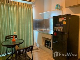 1 Bedroom Condo for sale in Sao Thong Hin, Nonthaburi Plum Condo Central Station