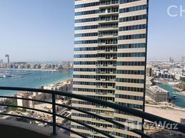 3 Bedrooms Apartment for rent in , Dubai Marina Crown