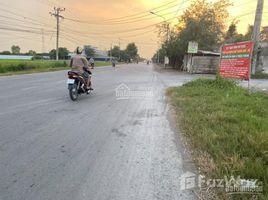 N/A Đất bán ở Tan Buu, Long An 1441m2 đất xây xưởng xe container Tân Bửu - Bến Lức - Long An