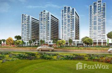 Viridis Residence and Hotel Apartments in , Dubai