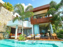 5 Bedrooms Villa for rent in Choeng Thale, Phuket Baan Nua Ton