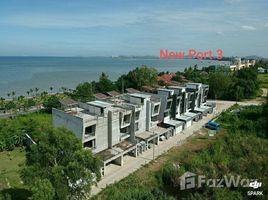 N/A Land for sale in Bang Lamung, Pattaya Nautical Nine