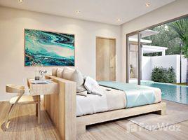2 Bedrooms Villa for sale in Choeng Thale, Phuket Shambhala Grand Villa