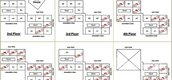 Building Floor Plans of Blue Mountain Hua Hin