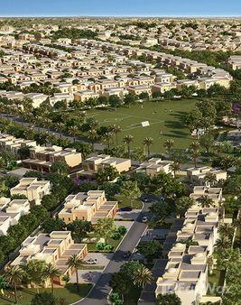 Property for rent inArabian Ranches, Dubai