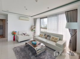 2 Bedrooms Property for sale in Na Kluea, Pattaya Wongamat Tower