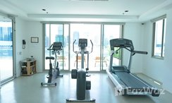 Photos 3 of the Communal Gym at The Legend Saladaeng