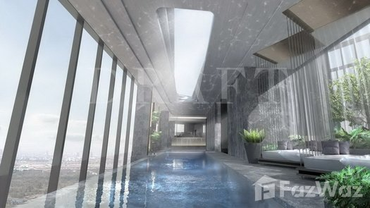 Photos 1 of the Communal Pool at The Crest Park Residences