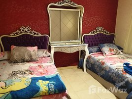 Giza 4th District Hadayek Al Mohandessin 4 卧室 联排别墅 租