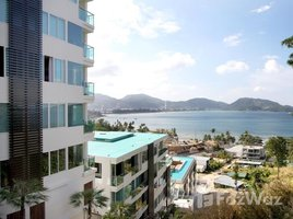 3 Bedrooms Penthouse for rent in Patong, Phuket The Baycliff Residence