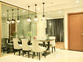 4 Bedrooms Penthouse for rent in Ward 22, Ho Chi Minh City Vinhomes Central Park