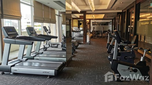 Photos 2 of the Communal Gym at Athenee Residence