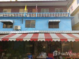 巴吞他尼 Khlong Nueng Nawanakorn Townhouse for Sale 5 卧室 联排别墅 售