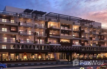 Joya Verde Residences in Mirabella, Dubai