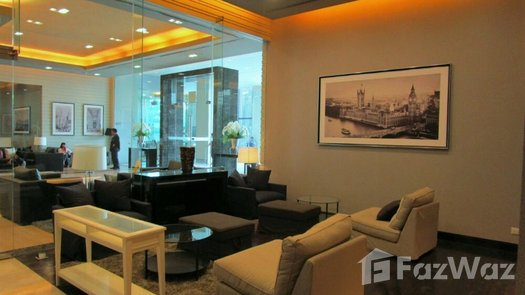 Photos 1 of the Reception / Lobby Area at Belle Grand Rama 9