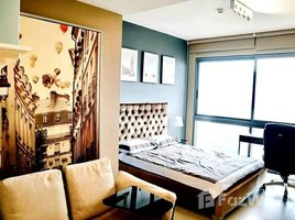 ขายคอนโด 1 ห้องนอน ใน เมืองพัทยา, พัทยา ยูนิกซ์ เซาท์ พัทยา