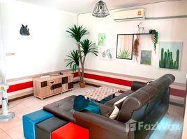 曼谷 Khlong Toei 4 Bedroom Townhouse in Asoke for rent 4 卧室 联排别墅 租