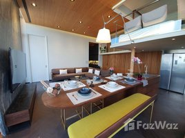 2 Bedrooms Penthouse for sale in Khlong Toei Nuea, Bangkok The Esse Asoke