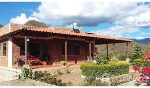 1 Habitación Casa en venta en Malacatos (Valladolid), Loja