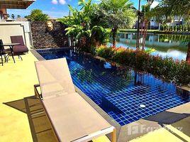 3 Bedrooms House for rent in Thep Krasattri, Phuket Ananda Lake View