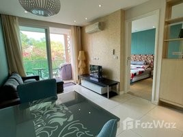 1 Bedroom Property for sale in Nong Prue, Pattaya Grande Caribbean