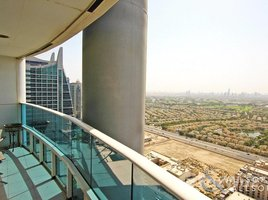 4 Bedrooms Penthouse for rent in Lake Elucio, Dubai O2 Residence