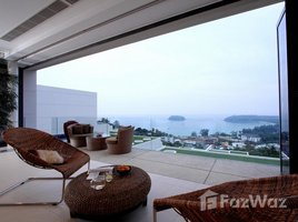 3 Bedrooms Penthouse for rent in Karon, Phuket The Heights Kata