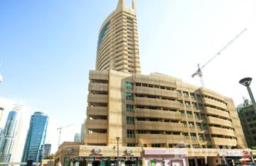 Dream Tower 2 in Dream Towers, Dubai