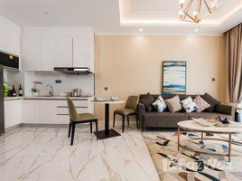 1 Schlafzimmer Appartement zu vermieten in Srah Chak, Phnom Penh One Park Condominium