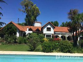 4 Habitaciones Casa en alquiler en , Buenos Aires RECLUS al 1800, San Isidro - Medio - Gran Bs. As. Norte, Buenos Aires