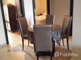 2 غرف النوم شقة للبيع في Sidi Bou Ot, Marrakech - Tensift - Al Haouz Appartement 2 chambres - Piscine