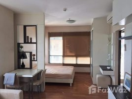 1 Bedroom Condo for sale in Bang Pakok, Bangkok Ivy River