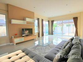 3 Bedrooms Villa for sale in Huai Yai, Pattaya Garden Ville 2