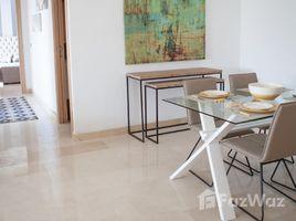 Rabat Sale Zemmour Zaer Na Agdal Riyad Appartement de luxe 89 m² 3 卧室 住宅 售