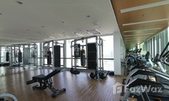 Photos 2 of the Communal Gym at Wish Signature Midtown Siam