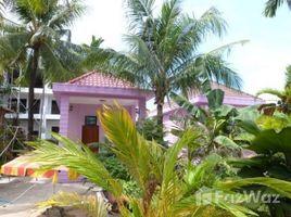 Preah Sihanouk Pir Other-KH-1170 1 卧室 别墅 租