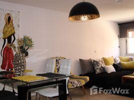 3 غرف النوم شقة للبيع في Agadir Banl, Souss - Massa - Draâ Studio 58 m², Résidence Itran, Taghazout