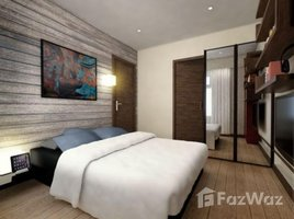 中米沙鄢 Cebu City Galleria Residences 开间 公寓 售