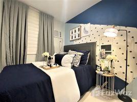 马尼拉大都会 Las Pinas City The Hermosa 1 卧室 公寓 售