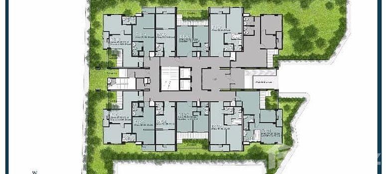 Master Plan of Himma Garden Condominium - Photo 1