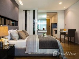 Studio Property for sale in Suthep, Chiang Mai The Star Hill Condo