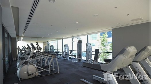 Photos 1 of the Communal Gym at Noble Revo Silom
