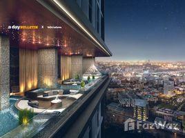 1 Bedroom Property for sale in Bang Chak, Bangkok Whizdom 101