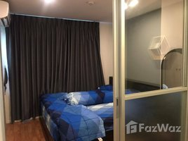 1 Bedroom Condo for rent in Samrong Nuea, Samut Prakan Lumpini Ville Sukhumvit 76