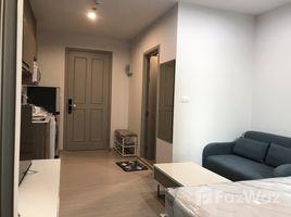 Studio Condo for rent in Bang Wa, Bangkok The Parkland Phetkasem 56